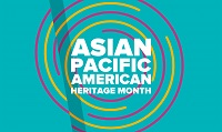 Asian Pacific American Heritage Month Image
