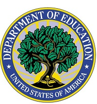Department of Education Official Seal