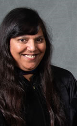 Project Director Anjali Pandey