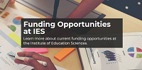 Funding Opportunities Graphic