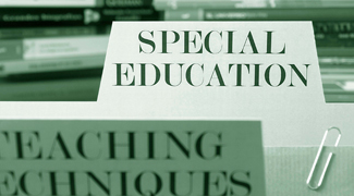 English Learners with Special Needs